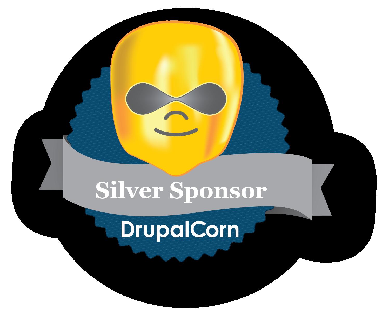 DrupalCorn 2014 Silver Sponsor